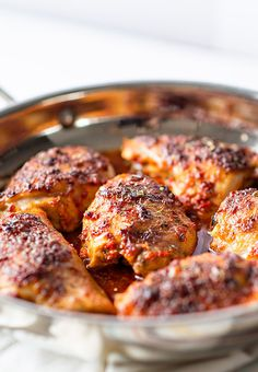The most mouthwatering collection of chicken recipes you've ever seen!
