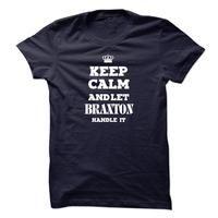 BRAXTON - Name