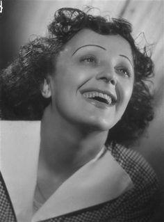 Edith Piaf - Réunion des Musées Nationaux-Grand Palais -
