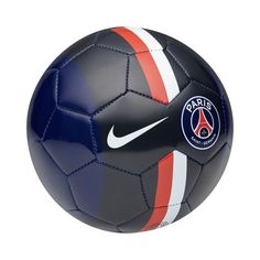 Nike FC Barcelone Mini Ballon Skills Rouge Bleu