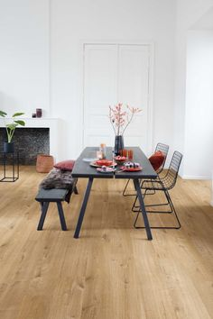 94 Best Dining Room Flooring Inspiration Images In 2019