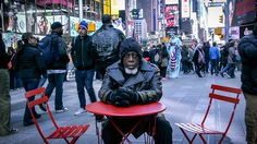 69-Year Old Man Tries to Adjust To Modern Life in NYC After Spending 44 Years in Prison