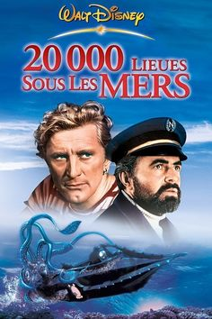 20000 Leagues Under The Sea 1954 Full Movie HD Free Download DVDrip