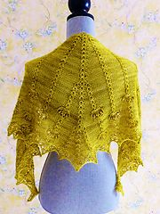 Ravelry: Cut Flowers pattern by Mia Rinde