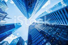 "Manhattan skyscrapers Stock photo ID:25332038 5030 × 3332 px 16.8 × 11.1"" @ 300.0 dpi"