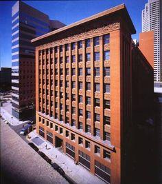 Clássicos da Arquitetura: Wainwright Building / Louis Sullivan