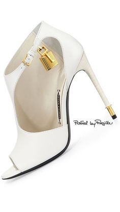 Regilla ⚜ Tom Ford