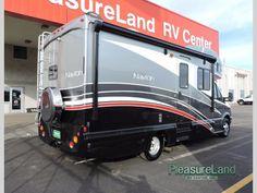 Used 2010 Itasca Navion 24A Motor Home Class C - Diesel at PleasureLand RV   St Cloud, MN   #1229-16B