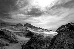 Hohe Tauern Mountain Range, Austria | Flickr - Photo Sharing!