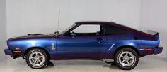 1978 Ford Mustang II, built 347 4v stroker motor/built C4 Auto/3.73 Trac-Lok axle