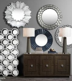 Put a finishing touch on your dream space - with a decorative mirror from Z Gallerie! Small, large, wall & floor mirror options available. Mirror Art, Floor Mirror, Deer Bedding, Affordable Modern Furniture, Home Decor Store, House Decor Shop, Floor Standing Mirror, Floor Mirrors, Standing Mirror
