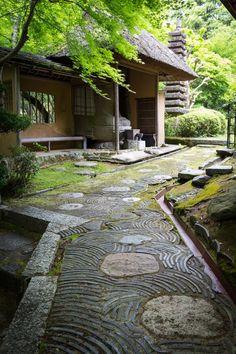 Nobotokean Temple, Kyoto by Christian Kaden on Flickr