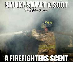 Hmm love that smell!