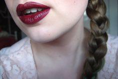 TALK: Bikken in het restaurant, wanneer bijstiften van de lippen? (+Dramaverhaal!)