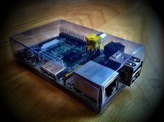 A Geeky Collection Of Creative Raspberry Pi Cases