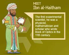 Ibn al-Haitham