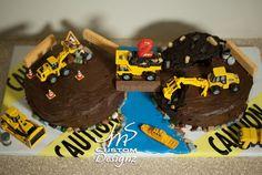 Digger Party