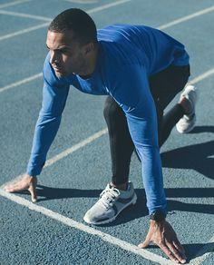 Metal Vent Tech LS via lululemon at the Galleria E Sport, Sport Man, Best Running Shorts, Fitness Photography, Vsco Photography, Mens Activewear, Sports Photos, Workout For Beginners, Workout Gear
