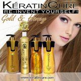 Keratin Cure on Amazon