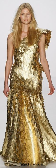 Feather Fashion, Gold Fashion, High Fashion, Gold Drawing, Gold Bed, Gold Furniture, Gold Handbags, Shades Of Gold, Gold Shoes