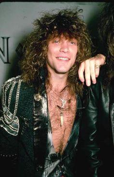 Picture of Jon Bon Jovi