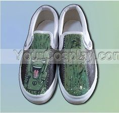 Perfect gift! Hand Drawing Custom Shoes Custom-035, New Arrival Hand Drawing Shoes, Cosplay Hand Drawing Shoes