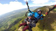 Nature adventures - PARAGLIDING in Slovenia ~$100