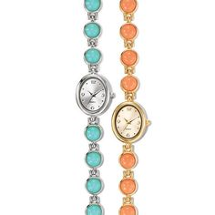 Off the Coast Watch - Regular price $29.99 | AVON  - Shop for Avon Jewelry and Watches at:  https://www.avon.com/category/jewelry?rep=barbieb