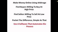 http://samuelng.net/arbitrage-opportunities - How to generate passive income on autopilot.Passive income Ideas Passive Income Online On Autopilot - how to generate passive income