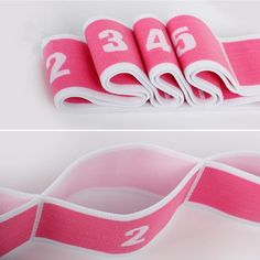 It Band Stretches, Dance Stretches, Gym Workouts, At Home Workouts, Endurance Training, Yoga Strap, Yoga Equipment, Resistance Band Exercises, Dance Poses