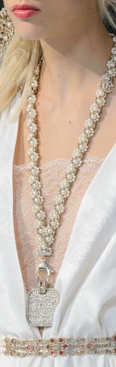 Chanel - Spring 2017 More