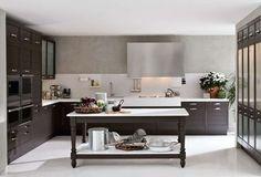 Arredare una cucina ad angolo (Foto 12/40)   Designmag