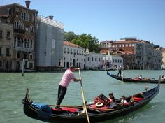 Visiting Venice in style: top attractions