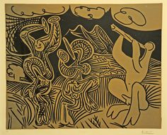 picasso at metropolitan museum of art - Google Search
