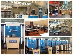 Sneak peek during setup from National Association of Chain Drug Stores (NACDS) #NACDSTSE 2014 at Boston Convention & Exhibition Center! #Freeman #FreemanCo  #exhibitorservices #tradeshow #events  #FreemanExposition
