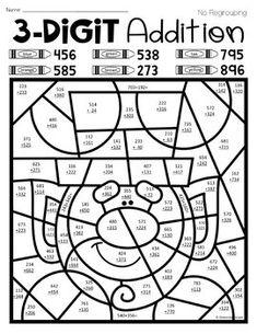 St. Patrick's Day Math & Literacy Printables [McPrint n Go