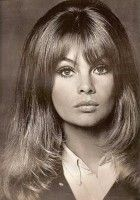 The Shrimp- Jean Shrimpton
