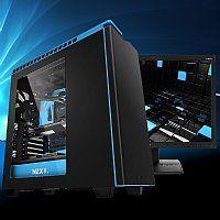 Pre-Configured  Gamer PC Core I7 5820K 3.3ghz 6 Core  with Windows 8.1, 16GB DDR4 RAM, 512GB SSD & 2TB HDD, GTX980 w/4GB Video Card