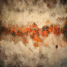 "Saatchi Art Artist Jason Lincoln Jeffers; Painting, ""sacred retreat."" #art"