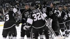 Kings reign over Blues. Does St. Louis have what it takes to make the playoffs?