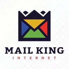 Mail+King+logo