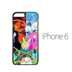 Adventure Time Love iPhone 6 Case