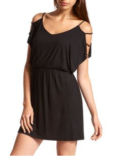 Can't go wrong with the little black dress!