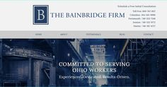 The Bainbridge Firm Ohio Asbestos Mesothelioma Lawyers