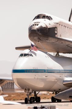 "Space Shuttle ""Endeavour"""