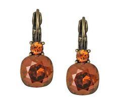 Kirks Folly Fairy Light Lever Back Earrings