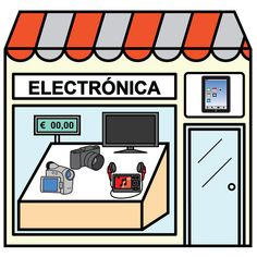 1000 images about tiendas stores on pinterest ab - Tenderos de ropa ...