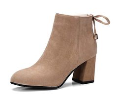 5393f453d Qupid Women s Nixon-01 Ankle Bootie -- We appreciate you for having visited  our picture. (This is our affiliate link)…