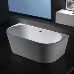 Image result for urbane 1675 back to wall bath
