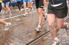 Desafio premia atleta que correr mais ao longo de 23 dias
